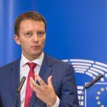 Eurodeputatul Siegfried Mureșan (PMP, PPE): Guvernul trebuie să folosească această perioadă de creștere economică pentru a reforma și întări economia