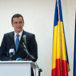 Premierul Sorin Grindeanu: Președinția Consiliului UE din 2019 va fi o responsabilitate foarte mare