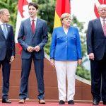 De la summitul G7, Donald Trump transmite: Multe țări NATO au decis să își sporească plățile în mod considerabil. Banii încep să vină
