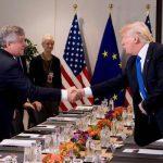 Președintele Parlamentului European Antonio Tajani: Donald Trump a transmis un mesaj de prietenie pentru Europa