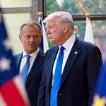 VIDEO Donald Tusk, declarații după întrevederea cu președintele SUA: Am constatat că nu împărtășim aceeași viziune cu privire la Rusia