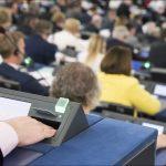 Parlamentul European se întrunește în sesiune plenară la Strasbourg. Reuniunea va fi marcată de discursul privind starea Uniunii Europene