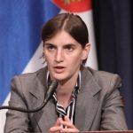 Premieră în Serbia: Președintele a nominalizat o femeie prim-ministru