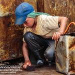 Raport Salvați Copiii: La nivel mondial, unul din patru copii este privat de copilărie
