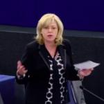Comisarul european Corina Crețu în Parlamentul European: Politica de coeziune este cimentul care ne ține împreună