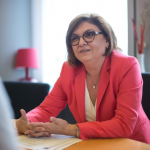 MEP Adina Vălean, ENVI Committee chair, pleads for EU plastic strategy success: We need a viable market and quality standards for recyclable plastic