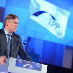 Mesajul PPE la Congresul PNL în care Ludovic Orban a fost ales președinte al liberalilor: UE se bazează pe abordarea politică europeană a României. PNL trebuie să fie un partid ferm și responsabil