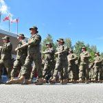 Batalioanele NATO din nordul flancului estic au devenit complet operaționale: Peste 4000 de militari, inclusiv români, participă la forța de descurajare din regiune
