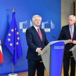 Prima zi a negocierilor Brexit aproape de final. Michel Barnier: Mai întâi abordăm incertitudinile/ David Davis: Vrem să construim un parteneriat cu puternic cu aliații noștri din UE