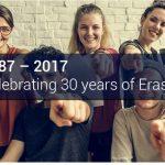 VIDEO Programul Erasmus împlinește astăzi 30 de ani: Peste 9 milioane de europeni și peste 200.000 de mii de români au beneficiat de cel mai de succes program european