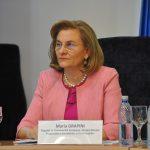 Maria Grapini, europarlamentar S&D: România are un rol important în negocierile privind Brexitul prin prisma deținerii președinției Consiliului UE în momentul ieșirii Marii Britanii din Uniune