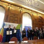 România s-a alăturat țărilor cu cele mai avansate programe nucleare din lume, devenind membru al Agenției pentru Energie Nucleară a OCDE