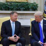 Klaus Iohannis după atacul occidental în Siria: România este solidară cu acțiunile partenerilor strategici
