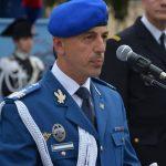 Un jandarm român a fost învestit, în premieră, în funcția de comandant al Forței de Jandarmerie Europeană EUROGENDFOR