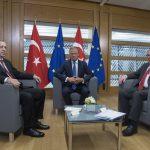 Recep Tayyip Erdogan se întâlnește astăzi cu liderii instituțiilor europene la Varna, într-o atmosferă tensionată între Bruxelles și Ankara