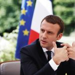 Emmanuel Macron, aspru criticat pentru poziția sa față de președintele Siriei