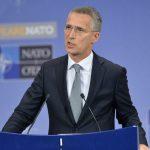"""Secretarul general al NATO cere """"un răspuns mondial"""" după tirul de rachetă al Coreei de Nord"""