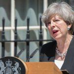 Theresa May propune la Florența implementarea unei perioade de tranziție de doi ani după Brexit