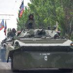 """Germania și Franța, membre ale """"Formatului Normandia"""", critică decizia separatiștilor proruși de a forma statul """"Mica Rusie"""", în estul Ucrainei: Este total inacceptabilă"""