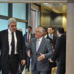 Jean-Claude Juncker, promisiune către Mihai Tudose: Vom elimina MCV până la finalul mandatului meu, cu condiția îndeplinirii tuturor recomandărilor cerute