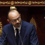 Premierul Franței, Edouard Philippe: Am decis prelungirea controlului la granițe până în luna noiembrie a acestui an