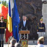 """Klaus Iohannis, mesaj cu ocazia Zilei Imnului Național: """"Deșteaptă-te, române!"""" reprezintă chintesența eforturilor de a construi o Românie puternică și prosperă"""