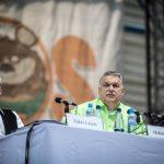 """Viktor Orban promite să apere Polonia de """"inchiziția"""" Comisiei Europene: Vom folosi toate mijloacele disponibile"""