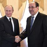 Rusia îi vinde Irakului tancurile cu care a luptat în Siria împotriva grupării Stat Islamic