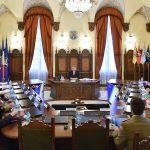 România își reafirmă angajamentul pentru Strategia Globală UE. Klaus Iohannis: Când e vorba de securitatea granițelor externe și a cetățenilor noștri, România dorește să participe