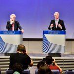 Acord pentru Brexit: UE și Marea Britanie s-au înțeles asupra perioadei de tranziție înaintea reuniunii Consiliului European