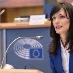 Comisarul european pentru economie și societate digitale, Mariya Gabriel, efectuează în premieră o vizită în România
