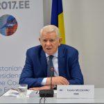 Ministrul Teodor Meleşcanu, la Berlin, după învestirea Angelei Merkel în funcția de cancelar: România doreşte să contribuie activ la relansarea proiectului european