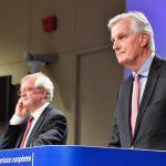 Negociatorul UE, Michel Barnier, după cea de-a treia rundă de negocieri privind Brexit: Nu s-a înregistrat niciun progres