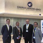 Ministrul Victor Negrescu a susținut, la Londra, candidatura României pentru găzduirea Agenției Europene pentru Medicamente