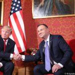 Donald Trump anunță, de la Varșovia o alternativă la monopolul Rusiei: Suntem pregătiți să ajutăm națiunile europene să nu mai fie ostaticele unui singur furnizor de energie