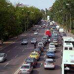 Studiu: Bucureștiul, orașul cu cel mai aglomerat trafic din Europa, surclasând Moscova sau Londra