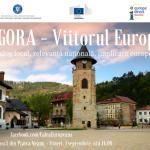 """VIDEO """"Agora – Viitorul Europei"""": Cetățenii români dezbat și votează privind viitorul României în UE la Curtea Domnească din Piatra Neamț pe 1 septembrie"""