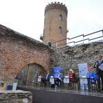 "The first ""Agora – Future of Europe"" public debate: In Targoviste, Romanians voted for a stronger European Union, where Member States share more power and resources"