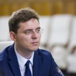 Victor Negrescu, ministrul delegat al Afacerilor Europene: România trebuie să își definească ferm poziția privind viitorul cadru financiar multianual