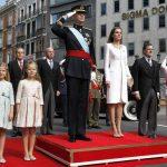 Barcelona. Premierul spaniol și regele Felipe al VI-lea vor participa la o manifestație împotriva terorismului