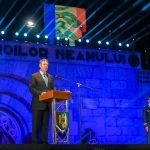 Klaus Iohannis, la ceremonia centenarului bătăliei de la Mărășești: Unirea energiilor pentru a face din UE o construcție solidă este cea mai profundă expresie de cinstire a trecutului