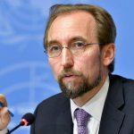 Donald Trump este acuzat de Înaltul comisar al ONU pentru drepturile omului de incitare la violență împotriva jurnaliștilor