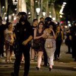 Poliție: Autorii atentatelor din Spania pregăteau un atac de mai mare anvergură