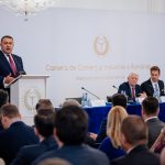 CCIR, gazda sesiunii economice a Reuniunii Anuale a Diplomației Române, ediția 2017