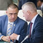 Mihai Fifor, noul ministru al Apărării Naționale. Președintele Klaus Iohannis a semnat decretul de numire