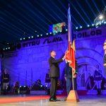 Centenarul bătăliei de la Oituz. Klaus Iohannis: Vă chem, dragi concetățeni, să edificăm o patrie puternică prin educație și coeziune, profund angajată în proiectul european și euro-atlantic