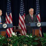 Reuniune pe securitate SUA-Japonia la Washington pe 17 august: Rex Tillerson și James Mattis vor discuta cu omologii japonezi amenințarea nucleară nord-coreeană