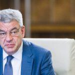 Premierul Mihai Tudose: Poporul se desparte îndurerat de Regele Mihai, un model de moralitate și demnitate pentru români
