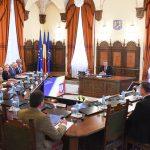 CSAT a aprobat participarea Armatei României, cu o capabilitate navală, la o misiune NATO și a avizat Strategia națională în domeniul prevenirii proliferării armelor de distrugere în masă