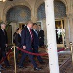 Donald Trump și Xi Jinping, angajament comun față de o denuclearizare a Peninsulei Coreea: Phenian-ul trebuie să renunțe la comportamentul provocator